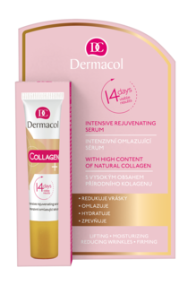 Collagen plus Intensive rejuvenating serum
