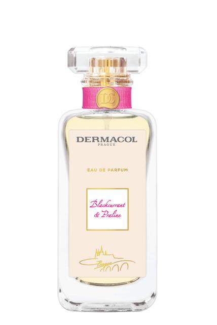Dermacol - EDP Blackcurrant and Praline - Parfumová voda s vôňou čiernych ríbezlí a sladkých praliniek -
