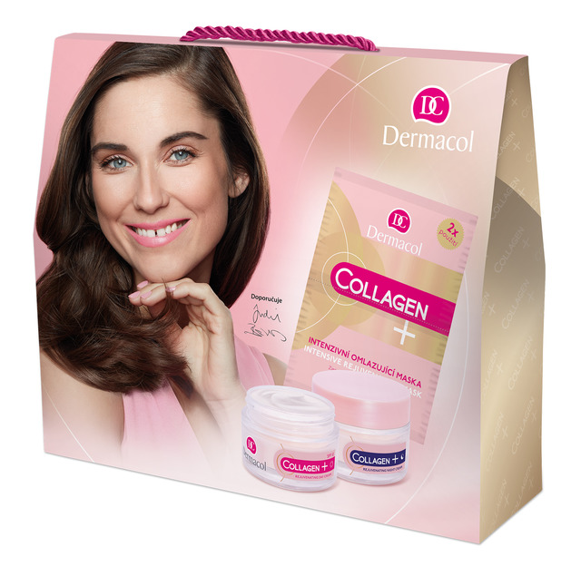 Gift Set Collagen+ I.