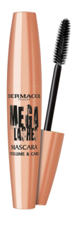 Mega lashes Volume and Care řasenka