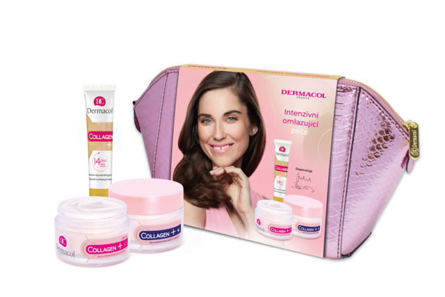 Gift Set Collagen+