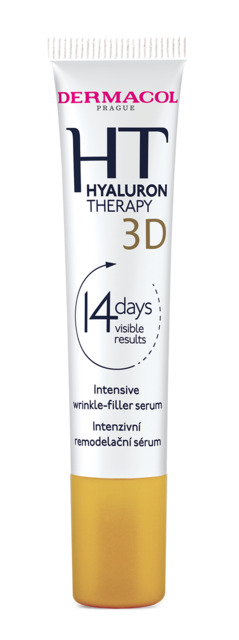 3D Hyaluron Therapy serum