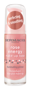Rose energy make-up base, 20 ml